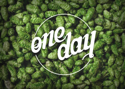One Day Brewing Co